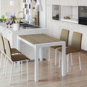 mesa cocina cora