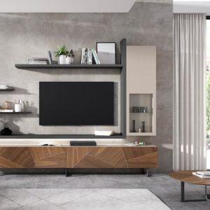 mueble tv cubimobax 2
