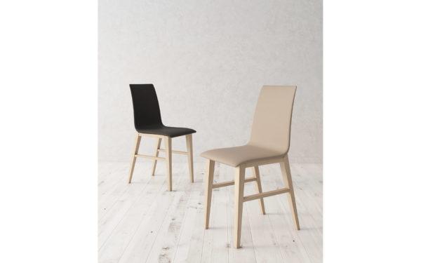 silla de cocina soria