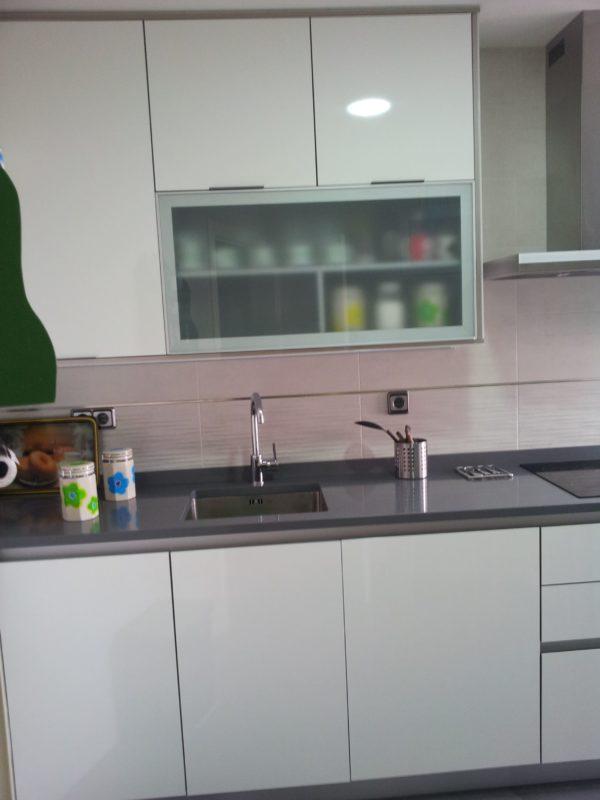 proyecto muebles cocina blanco- gola inox