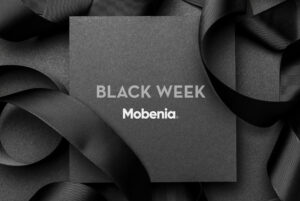 BLACK FRIDAY MOBENIA