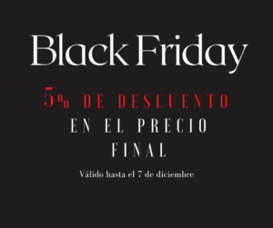 BLACK FRIDAY P ESPEJO